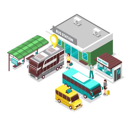 gestione dei mezzi di trasporto con rfid